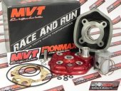 Cylinder kit MVT IRONMAX 50 cm3 AM6