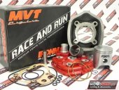 Cylinder kit MVT IRONMAX żeliwo 75 cm3 AM6