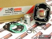Cylinder M-ECO żeliwo 50 ccm D50B0
