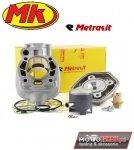 Cylinder kit METRAKIT MK SP3 aluminium 70 cm3 AM6