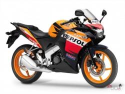 Honda CBR 125 2012 - 2015