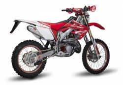 HM Moto CRE Derapage 125 2T