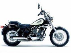 Yamaha XV VIRAGO 125
