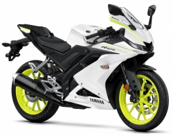 Yamaha YZF R-125 od 2019