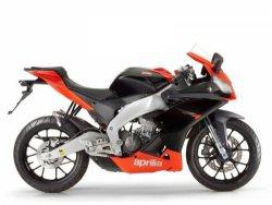 RS4 50 Czarno czerwona / Black racing 2011 - 2013