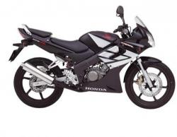 Honda CBR 125 2004-2011