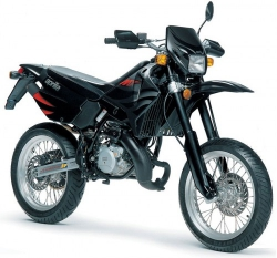 Aprilia RX / MX 50 1995 - 2005