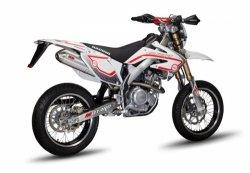 HM Moto CRE Derapage 125 4T