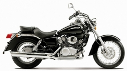 Honda VT Shadow 125