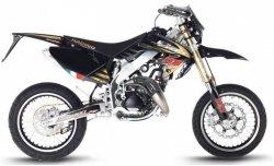 HM Moto Derepage / Baja 50