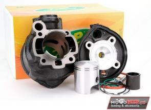 Cylinder kit TOP PERFORMANCES SPORT żeliwo 74 cm3 AM6 - Cylindry