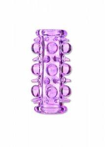 Stymulator-Stretchy Sleeve Purple