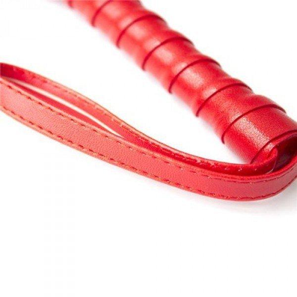 Pejcz-Frusta a frange Squash Whip red