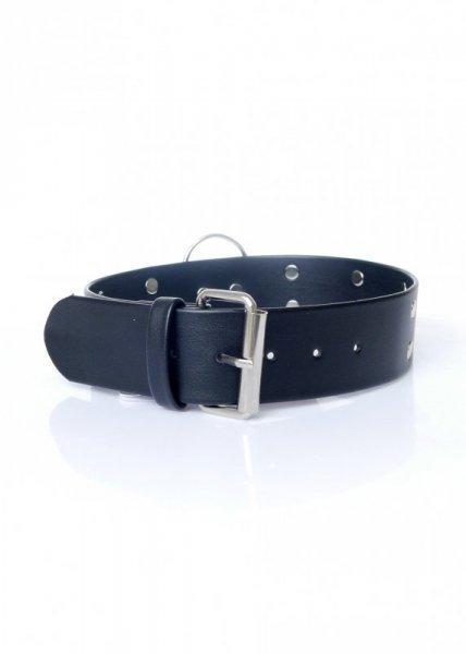 Fetish Boss Series Collar with studs 4 cm