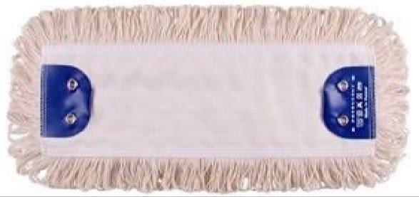 Mop Tes (2 oczka) bawełna linia standard 40cm Pętelkowy