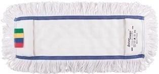 Mop kieszeniowy bawełna biała linia premium 50cm Petelkowy