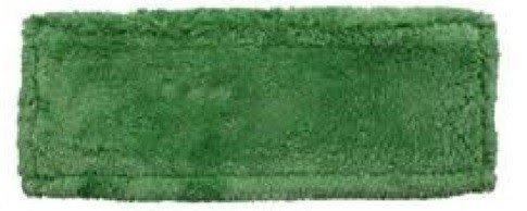 Mop Przesuw mikrofaza zielona linia premium 40cm