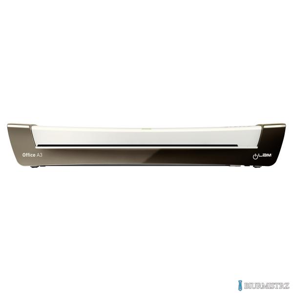 Laminator iLam OFFICE A3 230V srebrny 72530084 LEITZ