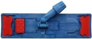STELAŻ CLIPPER (TES) 50cm na magnes (niebiesko-czerwone)