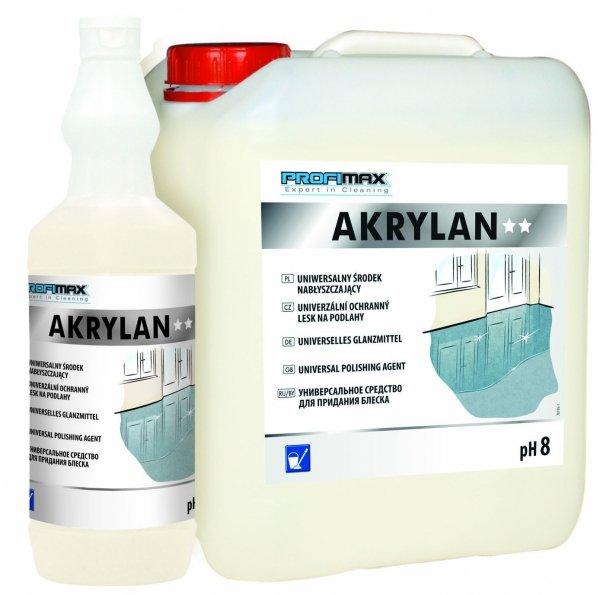 AKRYLAN - uniwerslany środek nabłyszczający 1l