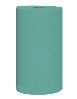 Ręcznik Automatic maxi zielony 1warstwa (jak Merida) 250m