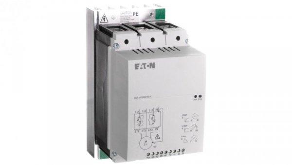 Softstart 3-fazowy 400VAC 41A 22kW/400V Uc=24V AC/DC DS7-340SX041N0-N 134916