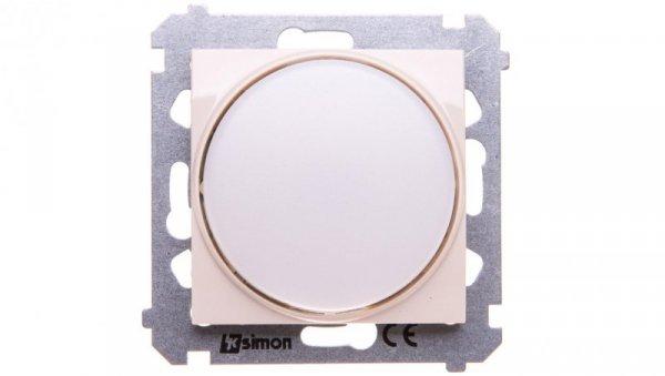 Simon 54 Sygnalizator świetlny LED białe światło kremowy DSS1.01/41