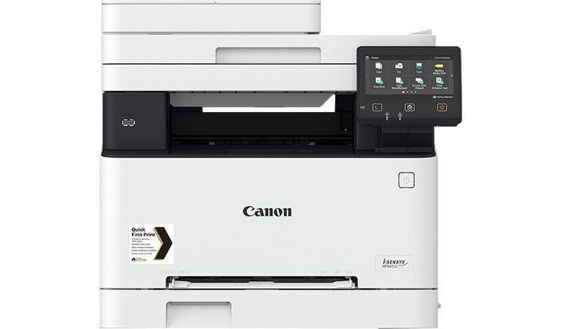 Urządzenie wielofunkcyjne Canon i-SENSYS MF643Cdw 3 w 1