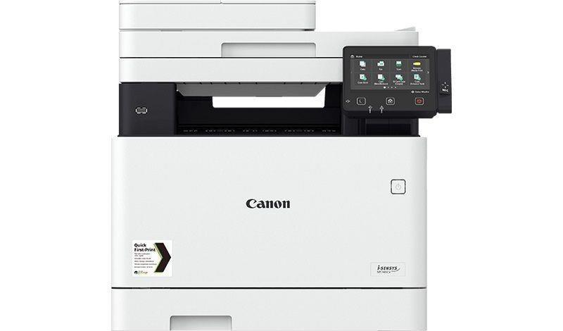 Urządzenie wielofunkcyjne Canon i-SENSYS MF744Cdw 4 w 1
