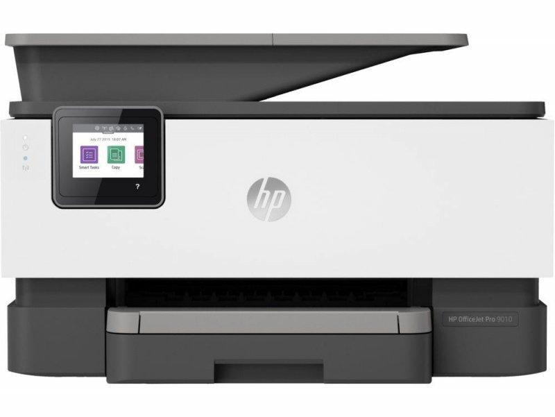 Urządzenie wielofunkcyjne HP OfficeJet Pro 9010 4w1