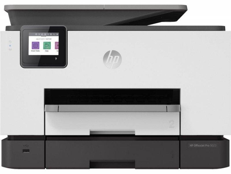 Urządzenie wielofunkcyjne HP OfficeJet Pro 9023 4w1