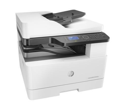 Urządzenie wielofunkcyjne HP LaserJet MFP M436nda (W7U02A) 3 w 1
