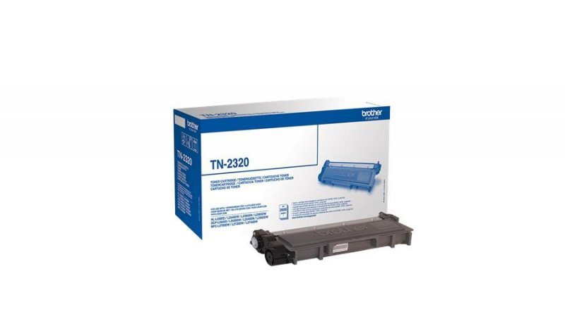 Toner Brother TN-2320 black
