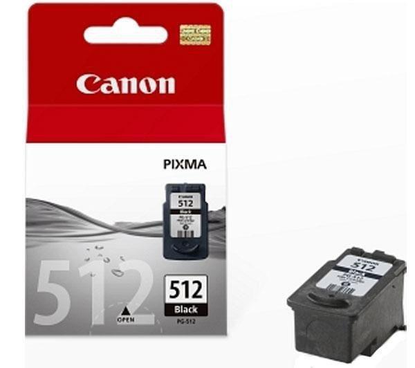 Tusz Canon PG 512 Black