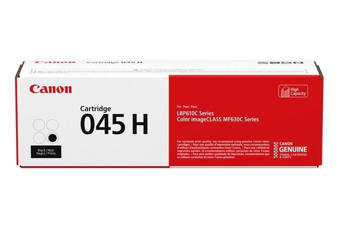 Toner Canon CRG-045HBK Black