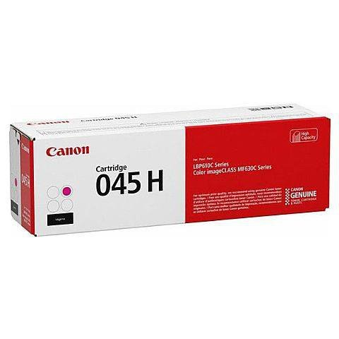Toner Canon CRG-045HM Magenta