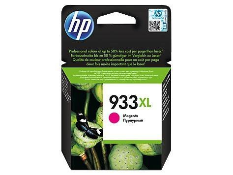 Tusz HP 933XL magenta