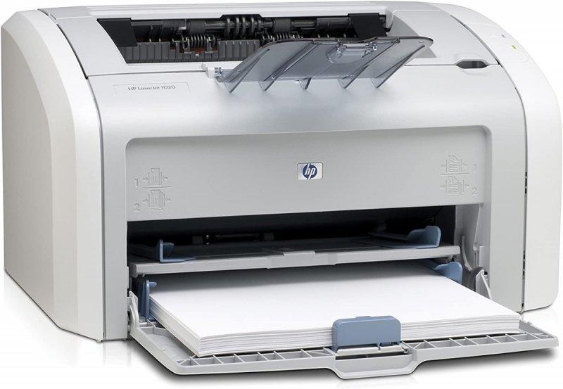 Drukarka  poleasingowa  HP 1020