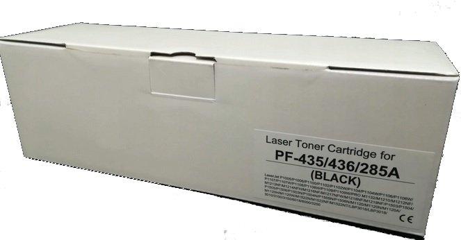 Toner  do HP 85A CE285A P1102,M1132 ,M1212