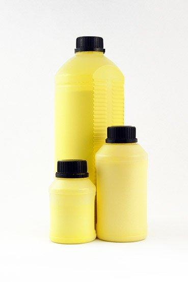 Zasypka Yellow  DIJA13Y Dell 1320,2130 / Xerox 6125,6020,6500