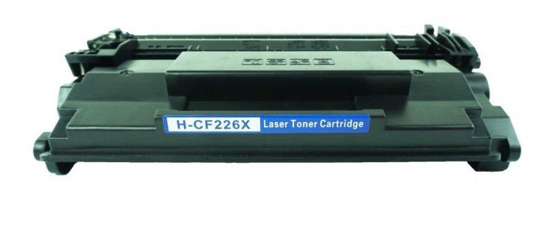Toner do HP CF226X  26X LaserJet M402dn,M402n,M426dw,M426fdn,M426fdw