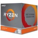 AMD Procesor Ryzen 9 3900X 3,8GHz 100-100000023BOX