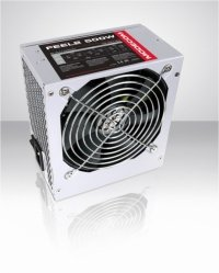 MODECOM ZASILACZ FEEL 2 500W 120mm FAN