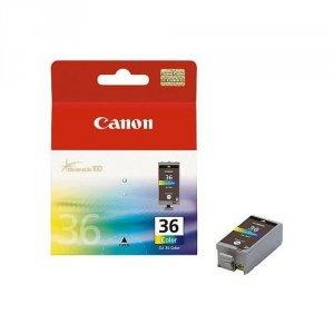 Canon Tusz CLI-36 Kolor