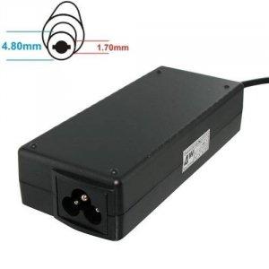 Whitenergy Zasilacz 05460 19V | 4.74A 90W wtyk 4.8*1.7 mm HP Compaq