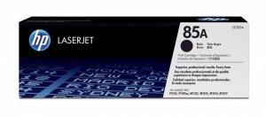 HP Inc. Toner 85A LJ P1102 1.6k CE285A
