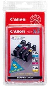 Canon ColorPack CLI526 CLI-526CMY