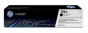 HP Inc. Toner 126A CP1025 Czarny CE310A