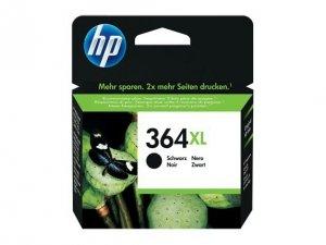 HP Inc. Tusz nr 364 Czarny XL CN684EE