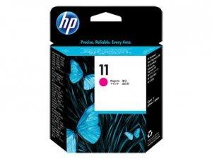 HP Inc. Głowica drukująca nr 11 Purpurowy (Magenta) C4812A
